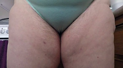 Shop, Camping, Hairy wife, Hairy bbw