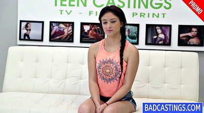 Casting teen, Famous