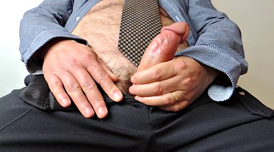 Daddy, Hairy mature