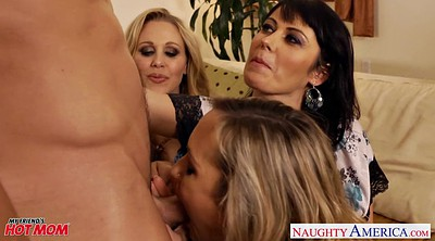 Anne, Brandi love, Julia ann mom, Mom big tits, Milf anne, Anne sex