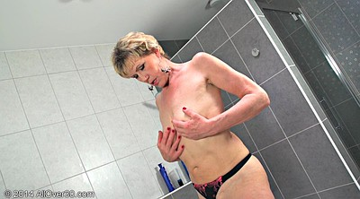 Mature, Mature masturbating, Mature masturbation