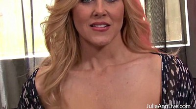 Julia ann, Play tit
