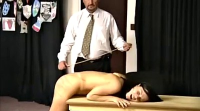 Caning, Spanked, Shorts