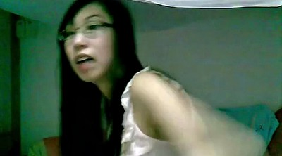 Chinese teen, Chinese webcam