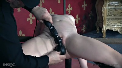 Electric, Chain, Gagging