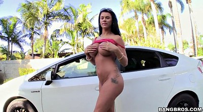 Outdoor, Peta jensen, Window, Solo ass, Car solo