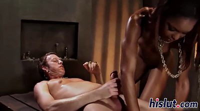 Black anal, Luv, Blacked anal, Anal interracial