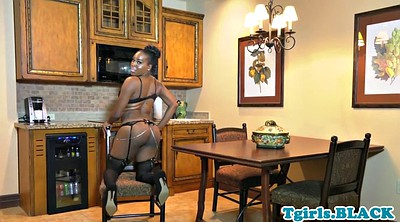 Black shemale, Tgirl