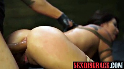 Spank ass, Rough anal, Ass fisting, Fisting anal