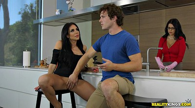 Clothed, Sons, Lacie, Jaclyn taylor
