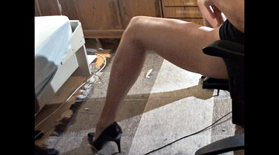 Crossdressers, Legs, Crossdress