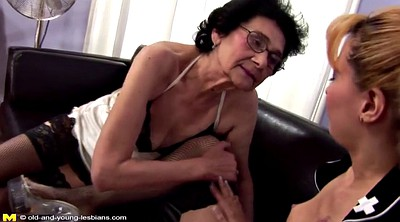 Granny, Old and young, Pissing lesbian, Old and young lesbian, Mature lesbians, Mature and young lesbians