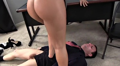 Office, Ass eating