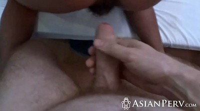 Young asian