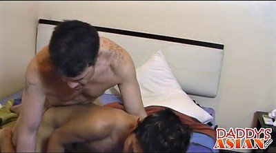 Young, Father, Asian massage, Gay father, Massage erotic, Gay massage