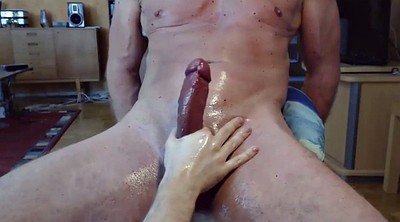 Cbt, Edging handjob, Muscle, Edged, Cbt gay, Milking cock
