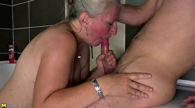 Mature mom, Mom old, Hairy grannies