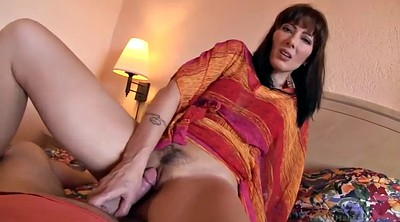 Mom, Mom and son, Mom handjob, Mom fuck son, Mature mom, Watching mom