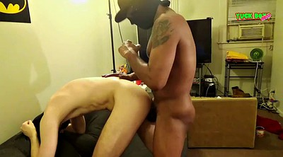 Torture, Gay hole, White cock, Black cock and white, Tortures
