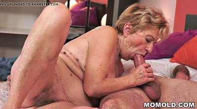 Hairy mature, Big dick, Mature granny
