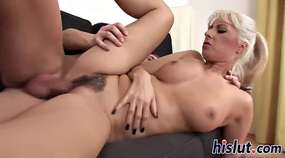 Hairy mature, Creampie mature