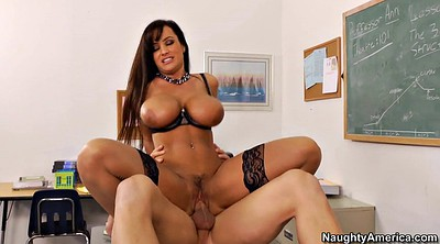 Lisa ann, Stocking, Ann, Milf stocking, Stocking teacher, Classroom