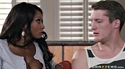 Diamond jackson, Granny interracial