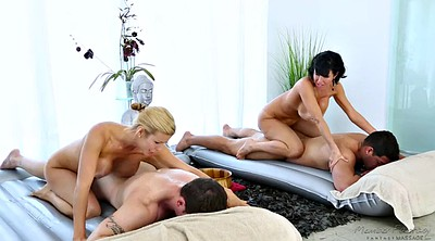 Veronica avluv, Alexis fawx, Gay group, Avluv