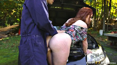 Car, Bend over