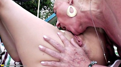 Mature group, Granny piss, Granny pissing
