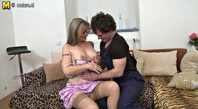 Mother son, Milfs