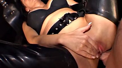 Fisting anal, Milf anal creampie