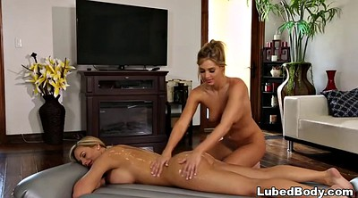 Olivia, Nuru massage
