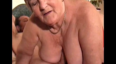 Old, Grandma, Bbw granny, Cut, Cutting