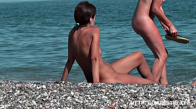 Naked beach, Nudist, Women, Nudist beach