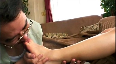 Fetish, Asian feet, Sexy foot
