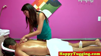 Money, Asian massage