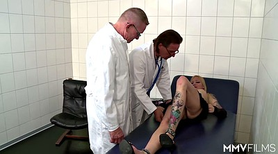 Anal hd, Office anal, Doctor anal