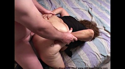 Bbw anal, Mexican