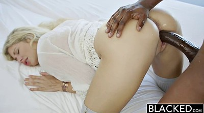 Ebony, Interracial