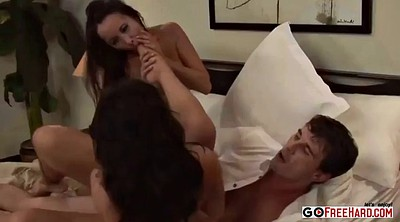 Asa akira, Asian anal, Asian anal threesome