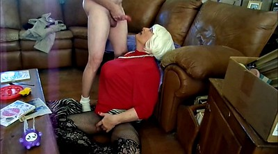 Home, Service, At home, Tammy, Amateur home