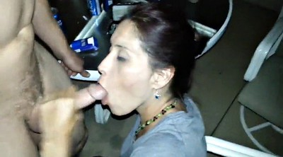 Wife shared, Wife blowjob