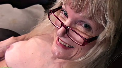 Granny masturbation, Striptease