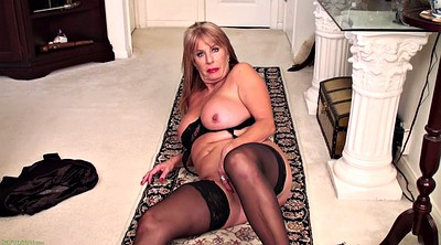 Mature solo, Mom solo, Solo mature, Stock, Solo mom, Stockings mom