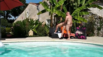 Mature, French cuckold