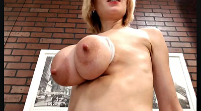 Bound, Breast milk, Tit bondage, Breast