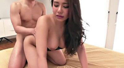 Close up pussy, Licking pussy, Japanese riding, Japanese creampie, Asian cute, Hairy creampie