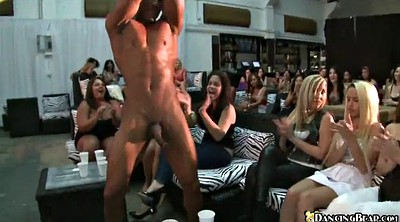 Orgy party, Group dance, Dancing sex
