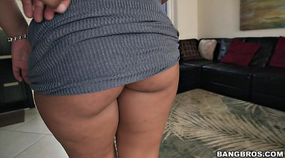 Ass, Latina big ass, Leaked
